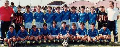 Voluntians Italia